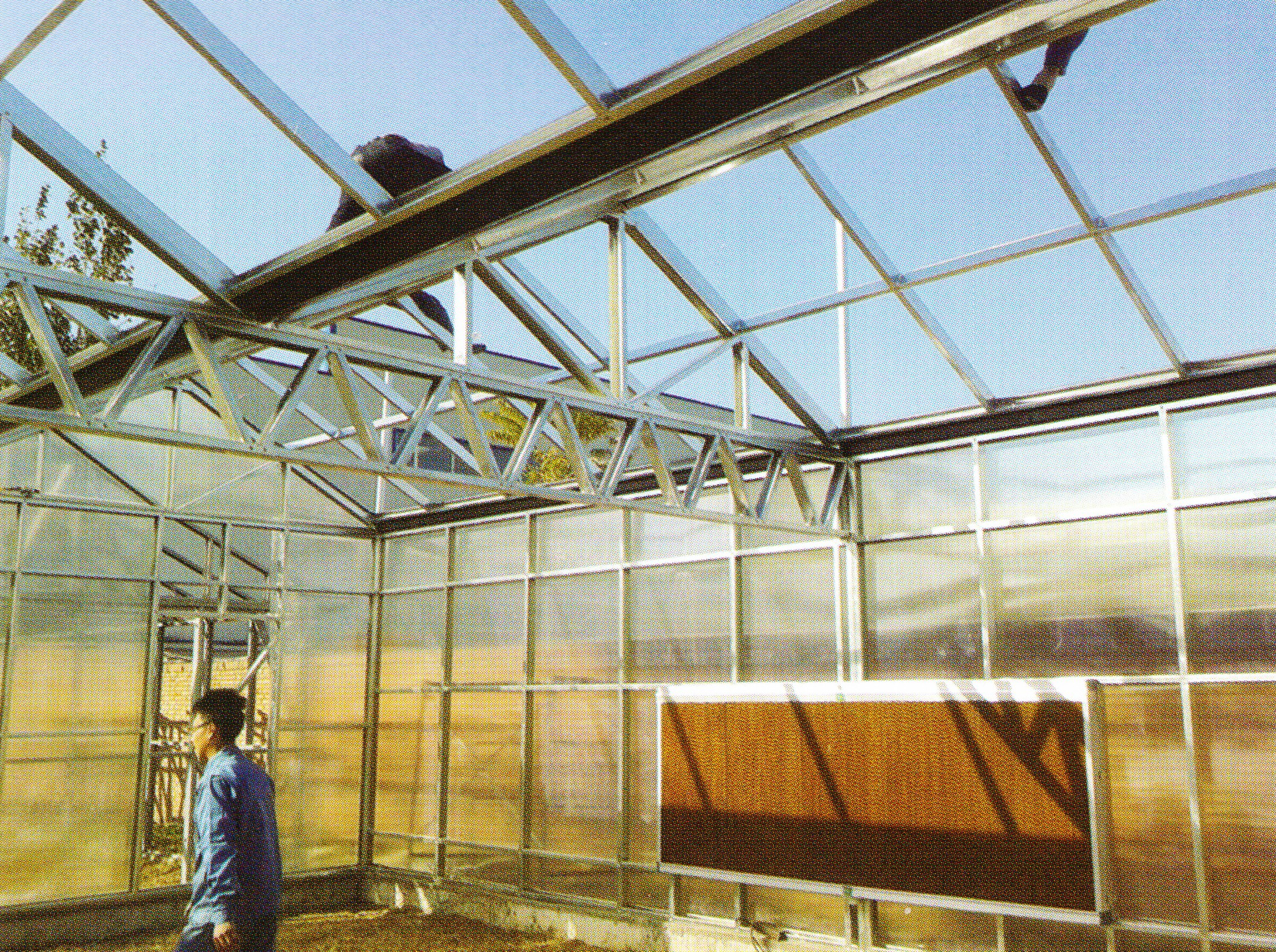 Sunlight Greenhouse 04