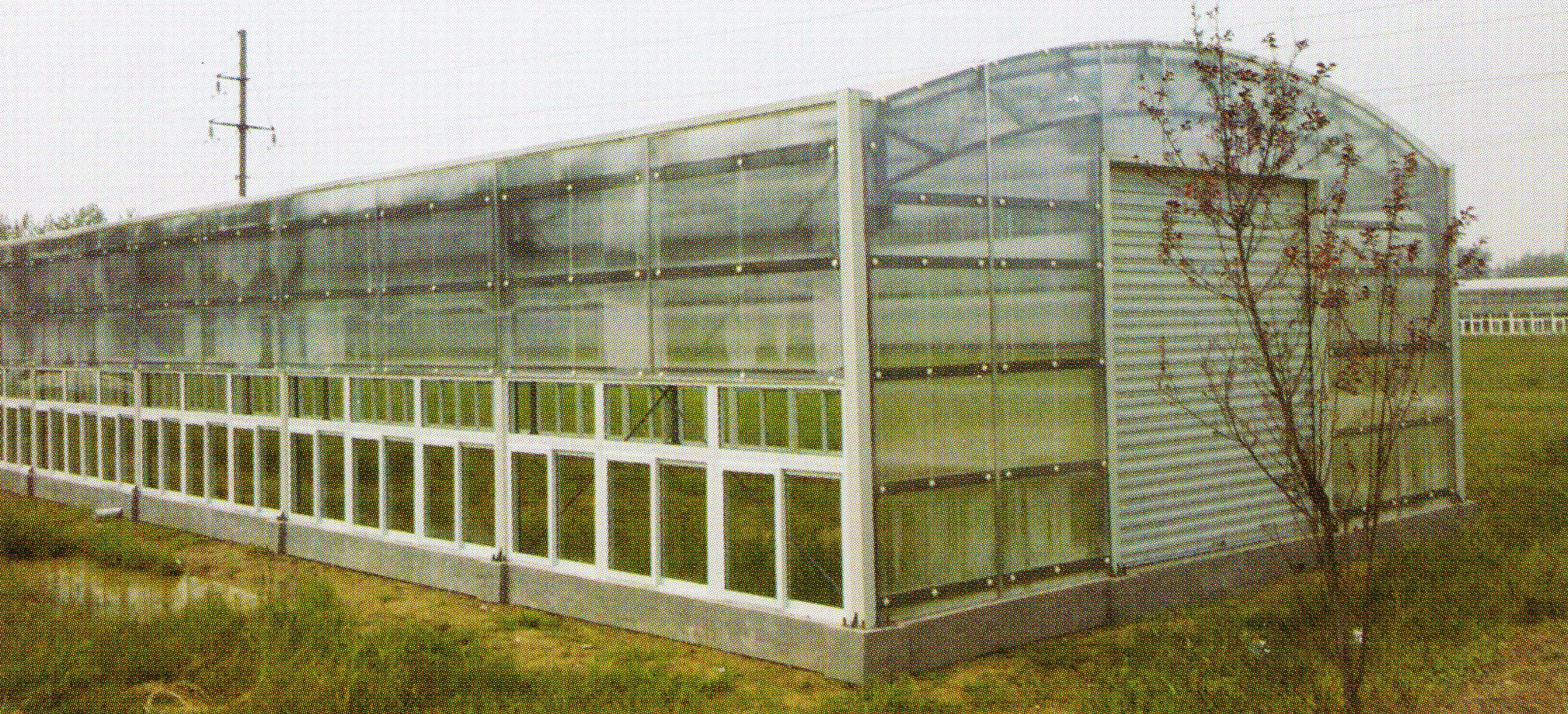 Sunlight Greenhouse 05